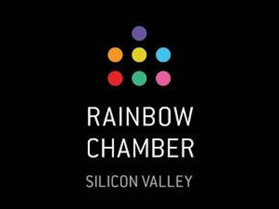 rainbow chamber silicon valley logo